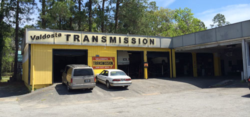 Valdosta Transmissions 1019 N Ashley Street Behind Salvation Army Next To Autozone Ga Automobile Parts Mapquest