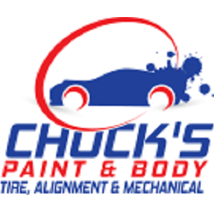 Chuck's Paint & Body Inc