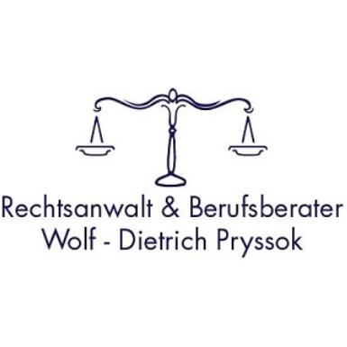 Bild zu Rechtsanwalt und Berufsbetreuer Wolf-Dietrich Pryssok in Zwickau