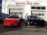 Baileys Auto Body