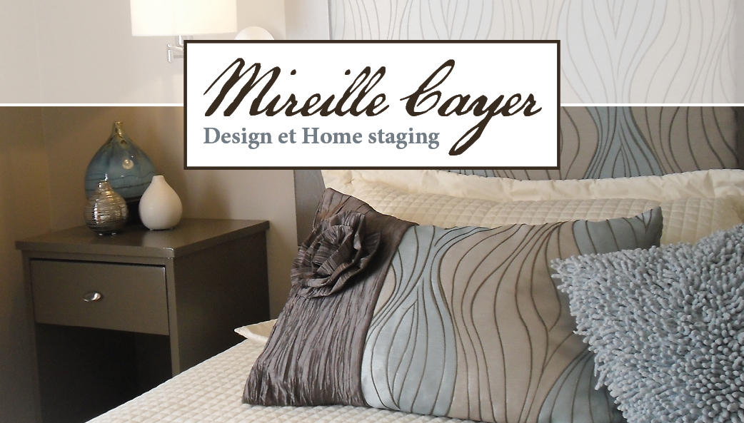 Mireille Cayer Design & Home Staging - Saint-Antoine-de-Tilly, QC G0S 2C0 - (418)456-2784 | ShowMeLocal.com