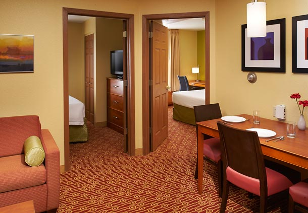 Towneplace Suites By Marriott Chicago Elgin West Dundee