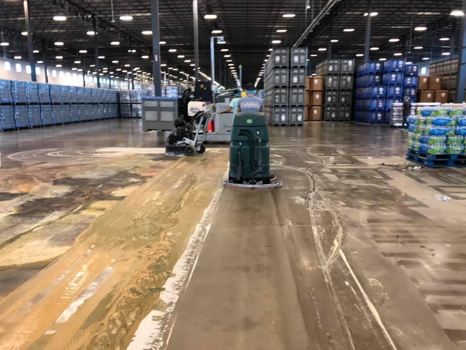 Texas Concrete Effects Inc