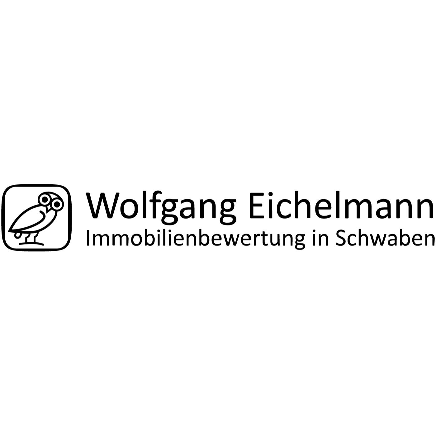 Bild zu Wolfgang Eichelmann Öffent. best. Immobilien Gutachter & Sachverständiger für Immobilienbewertung in Ulm an der Donau
