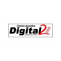 Centro Acustico Digital 2000