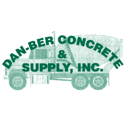 Dan-Ber Concrete & Supply Inc - Mifflinville, PA - Concrete, Brick & Stone