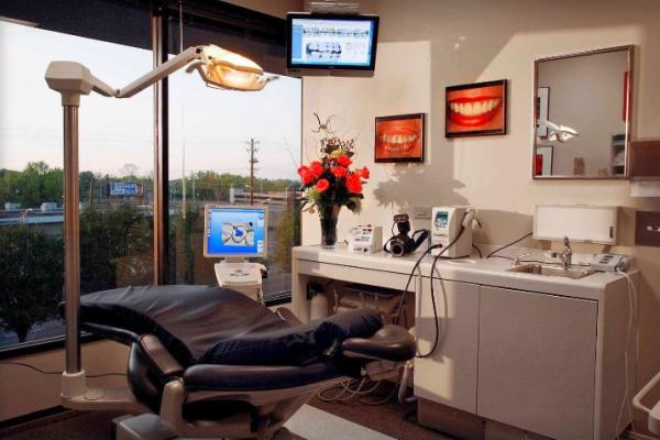 Nashville Center for Sleep and TMJ