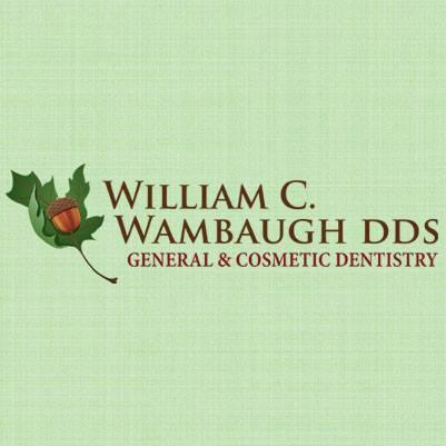 Dr. William C Wambaugh, DDS