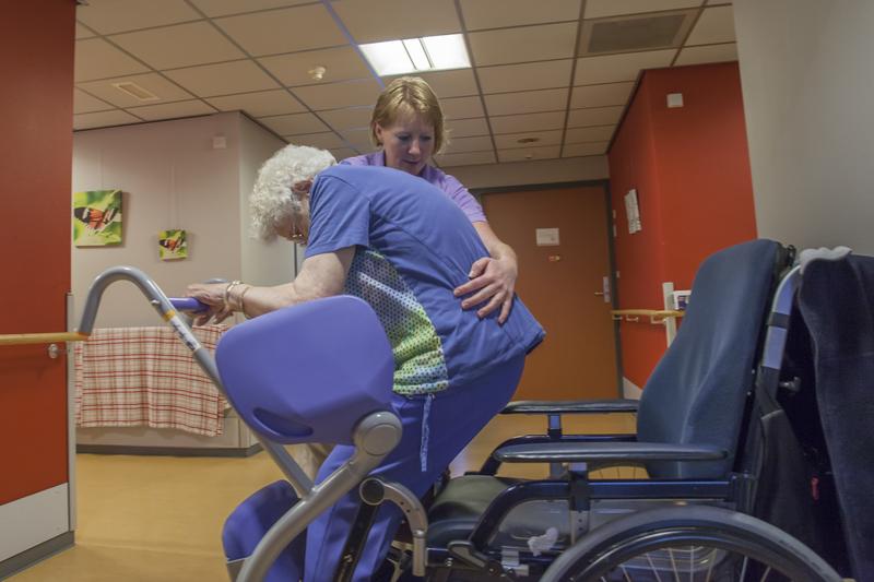 Verpleeghuis De Lingehof, Zinzia Zorggroep