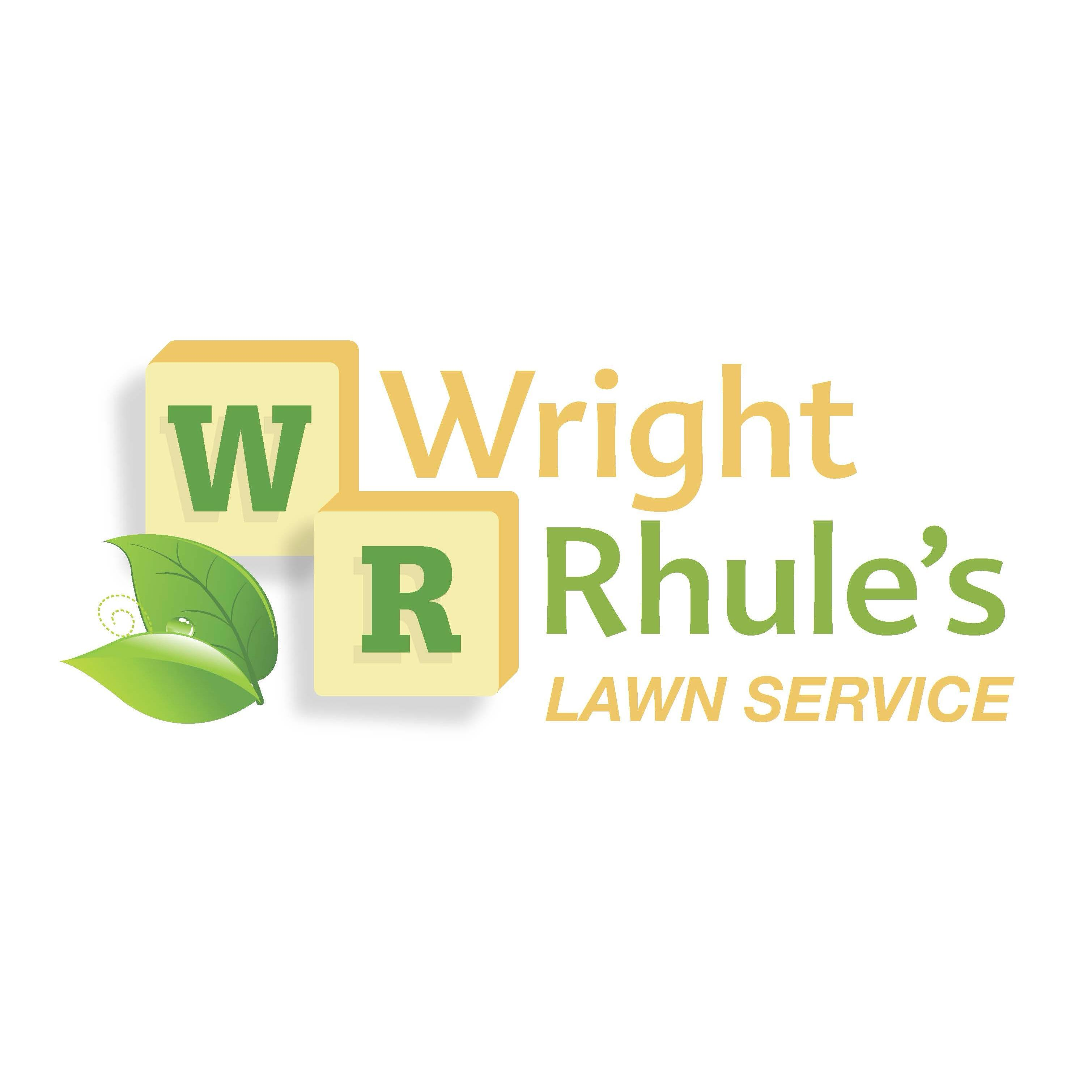 Wrightrhule's Lawn Service