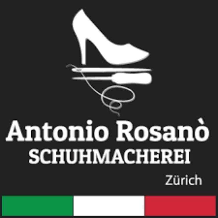 Schuhmacherei Antonio Rosanó