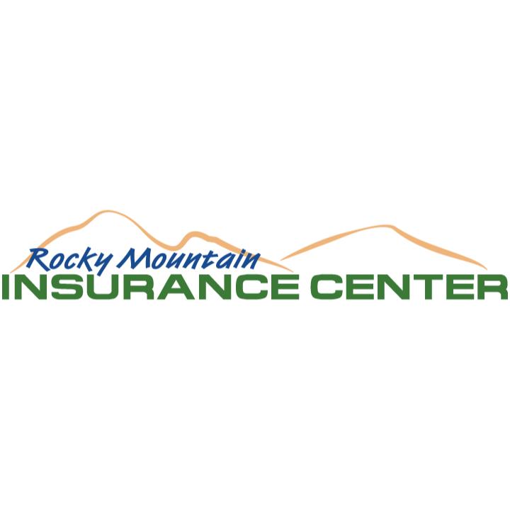 Rocky Mountain Insurance Center Logo