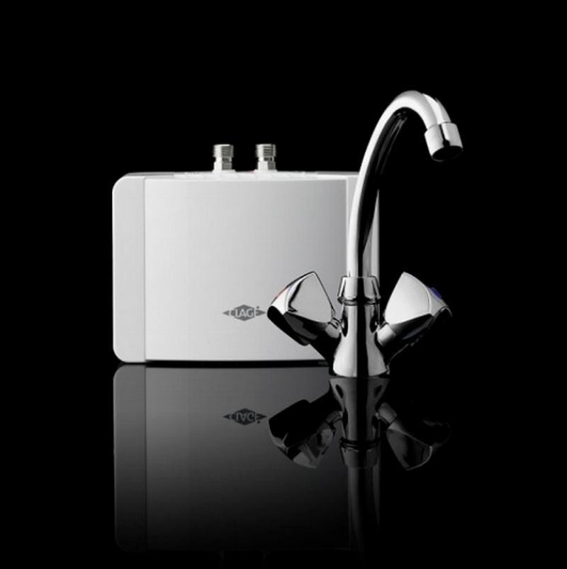 CLAGE Krabec - ohřívače vody