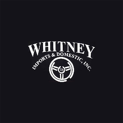 Whitney Imports And Domestic Inc.