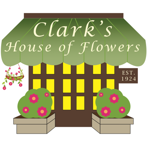 Clark's House of Flowers - Staten Island, NY - Florists
