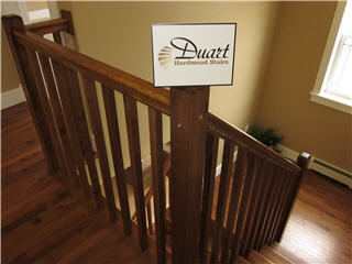 Duart Hardwood in Dartmouth