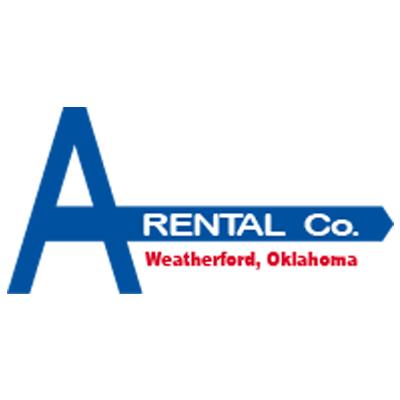 A Rental Co. - Weatherford, OK 73096 - (580)772-1500 | ShowMeLocal.com