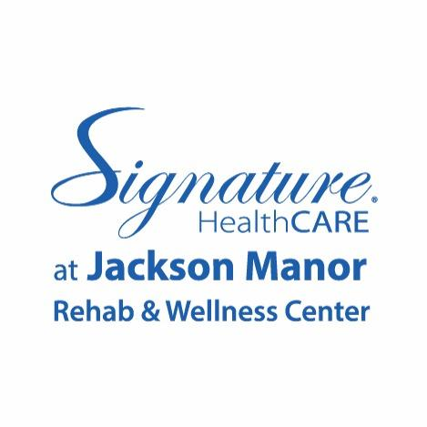 Signature HealthCARE at Jackson Manor Rehab & Wellness Center