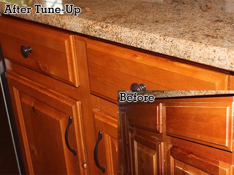 Kitchen Tune-Up Columbus (706)663-2000