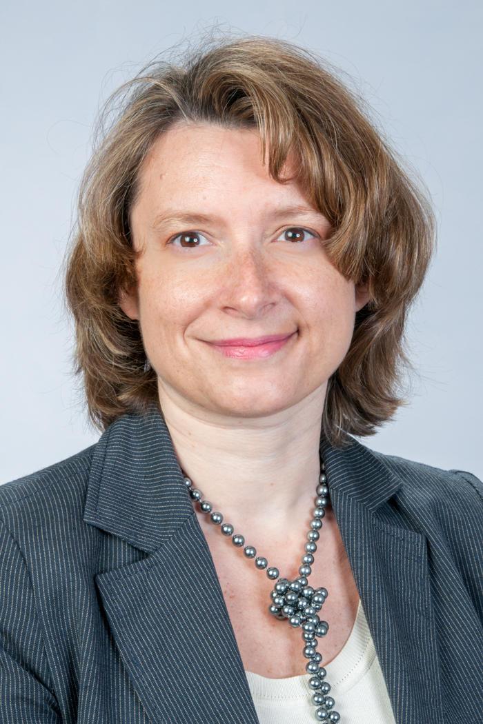 Magdalena Ewa Szklarska-Imiolek, MD
