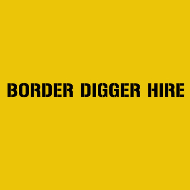 Border Digger Hire - Kington, Herefordshire HR5 3EL - 01544 230002 | ShowMeLocal.com
