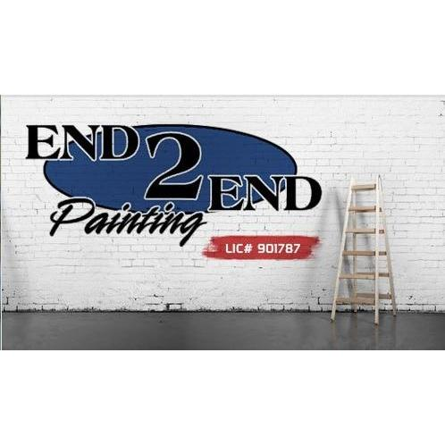 End 2 End Painting Inc