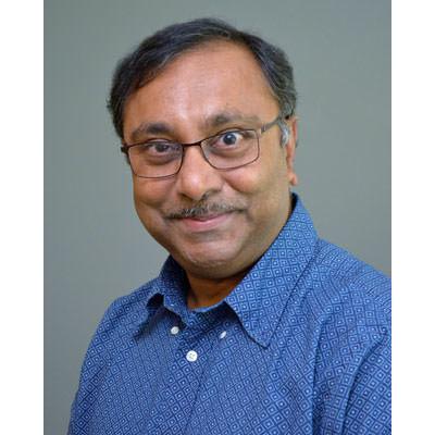 Prodyot Ghosh MD