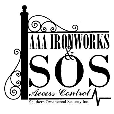 Sos Iron Works - Mobile, AL 36604 - (888)638-9861   ShowMeLocal.com