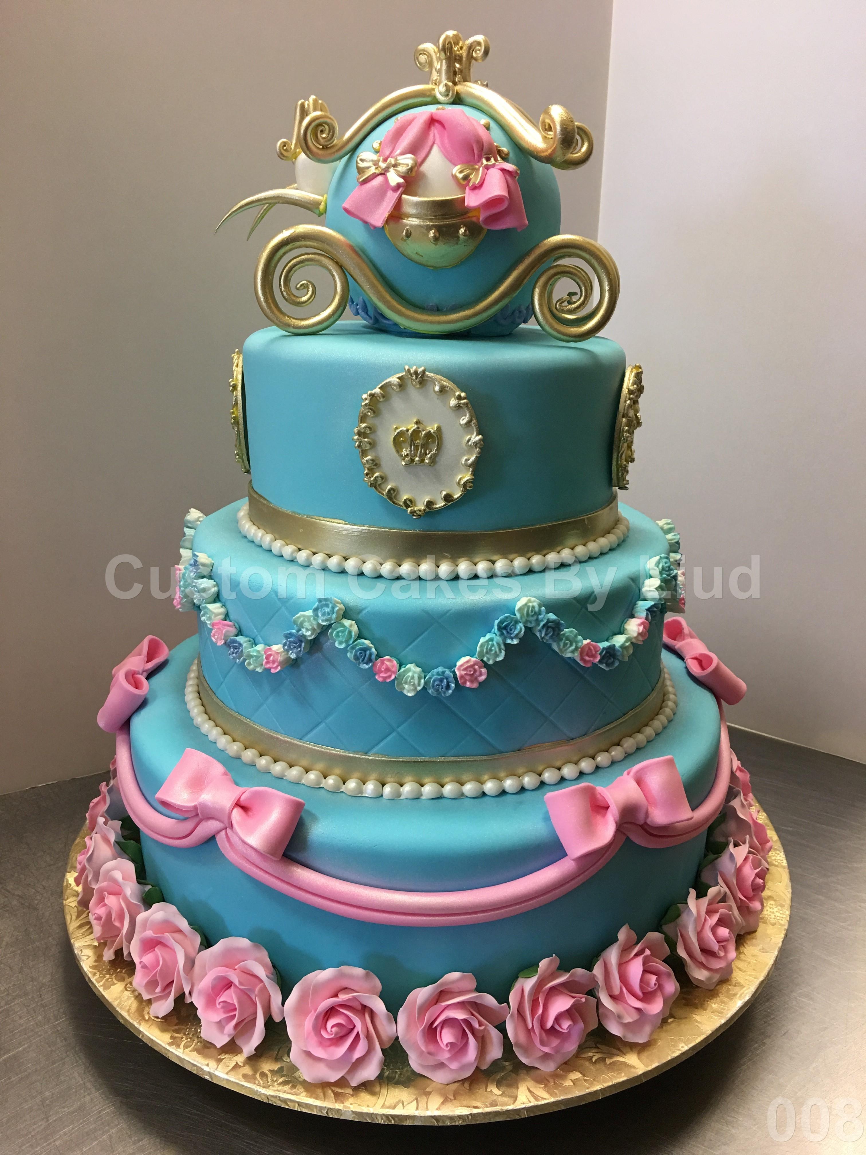 Cake Shoppe Roswell