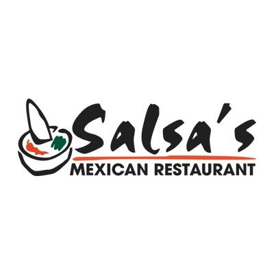 Salsa's Mexican Grill - Warner Robins, GA - Restaurants