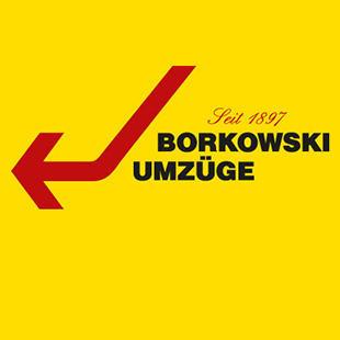 Bild zu Alfred Borkowski GmbH - Umzüge in Berlin