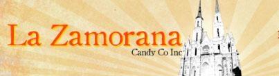 La Zamorana Candy Co Inc