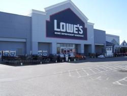 Lowe's Home Improvement - Wichita, KS -