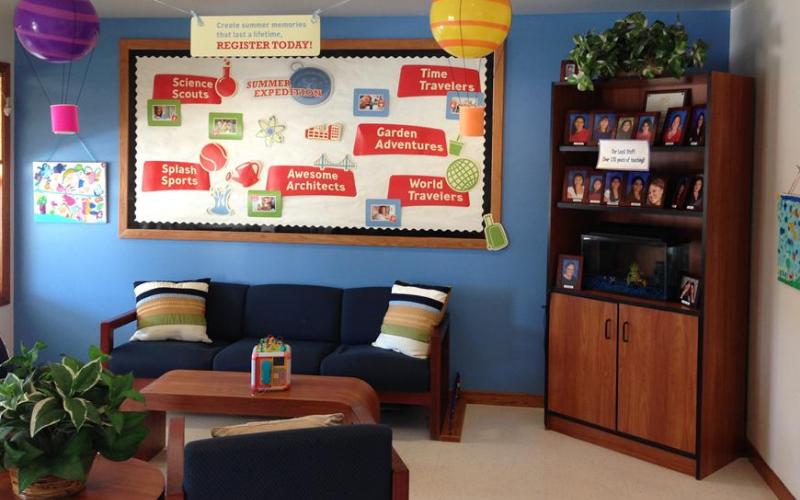 Kindercare Huntington Beach