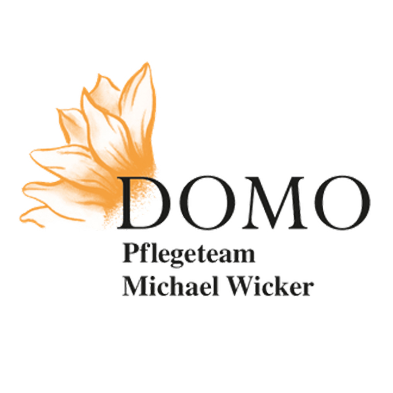 DOMO Pflegeteam Michael Wicker