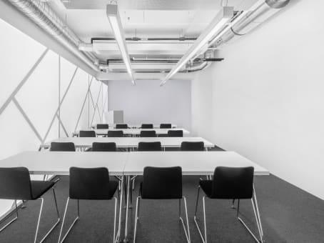 Regus - Bergen, MCB Conference Centre