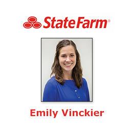 Emily Vinckier - State Farm Insurance Agent