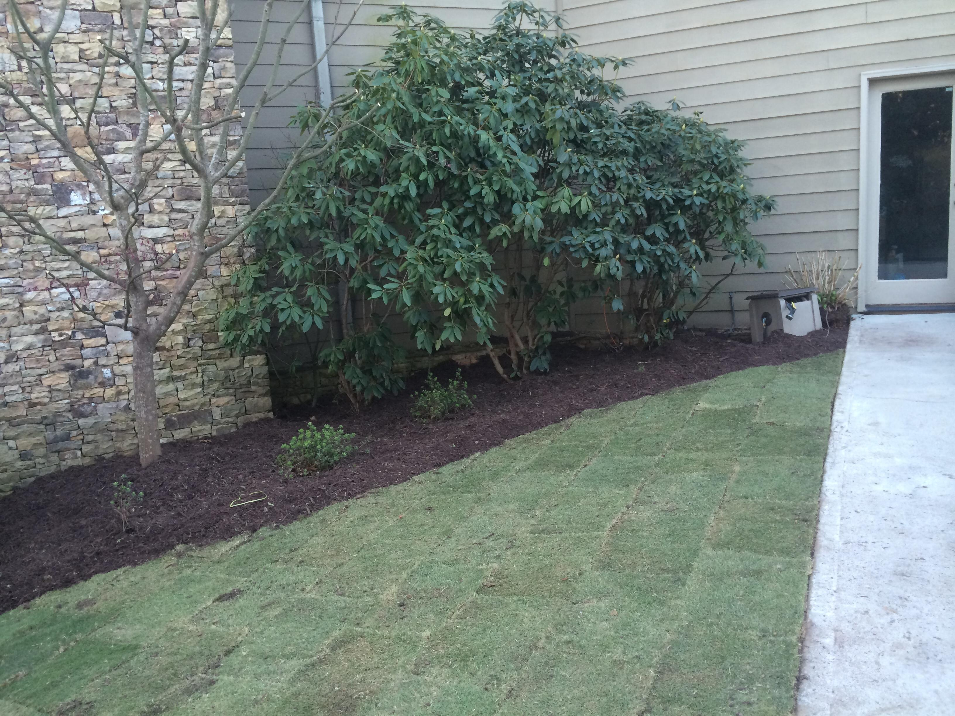 L-Chavez Landscaping Services Coupons near me in | 8coupons on Backyard Landscaping Companies Near Me id=52927