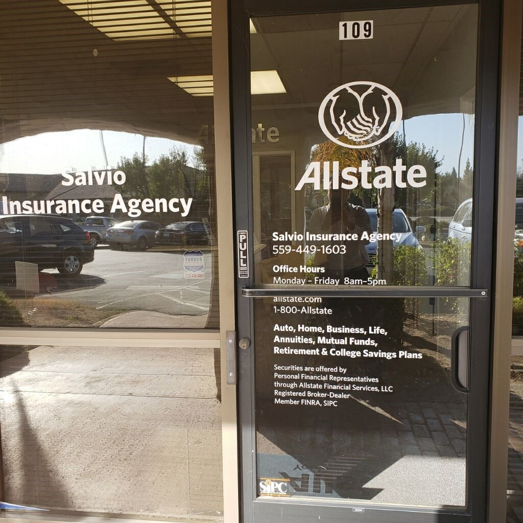 Frank Salvio: Allstate Insurance