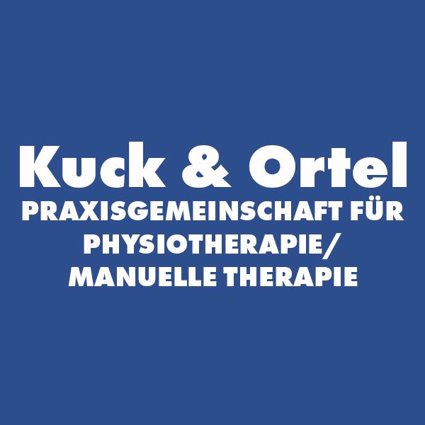 Bild zu Krankengymnastik Christian Kuck & Waltraud Ortel in Herne