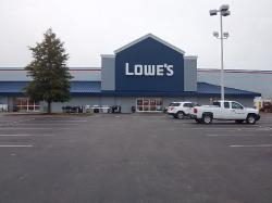 Lowe S Home Improvement In Clinton Nc 910 337 0000