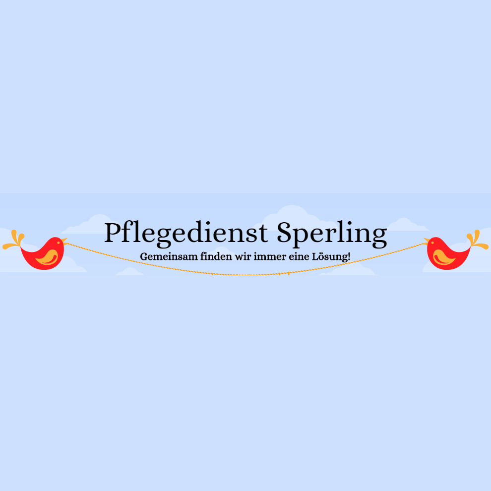 Pflegedienst Sperling