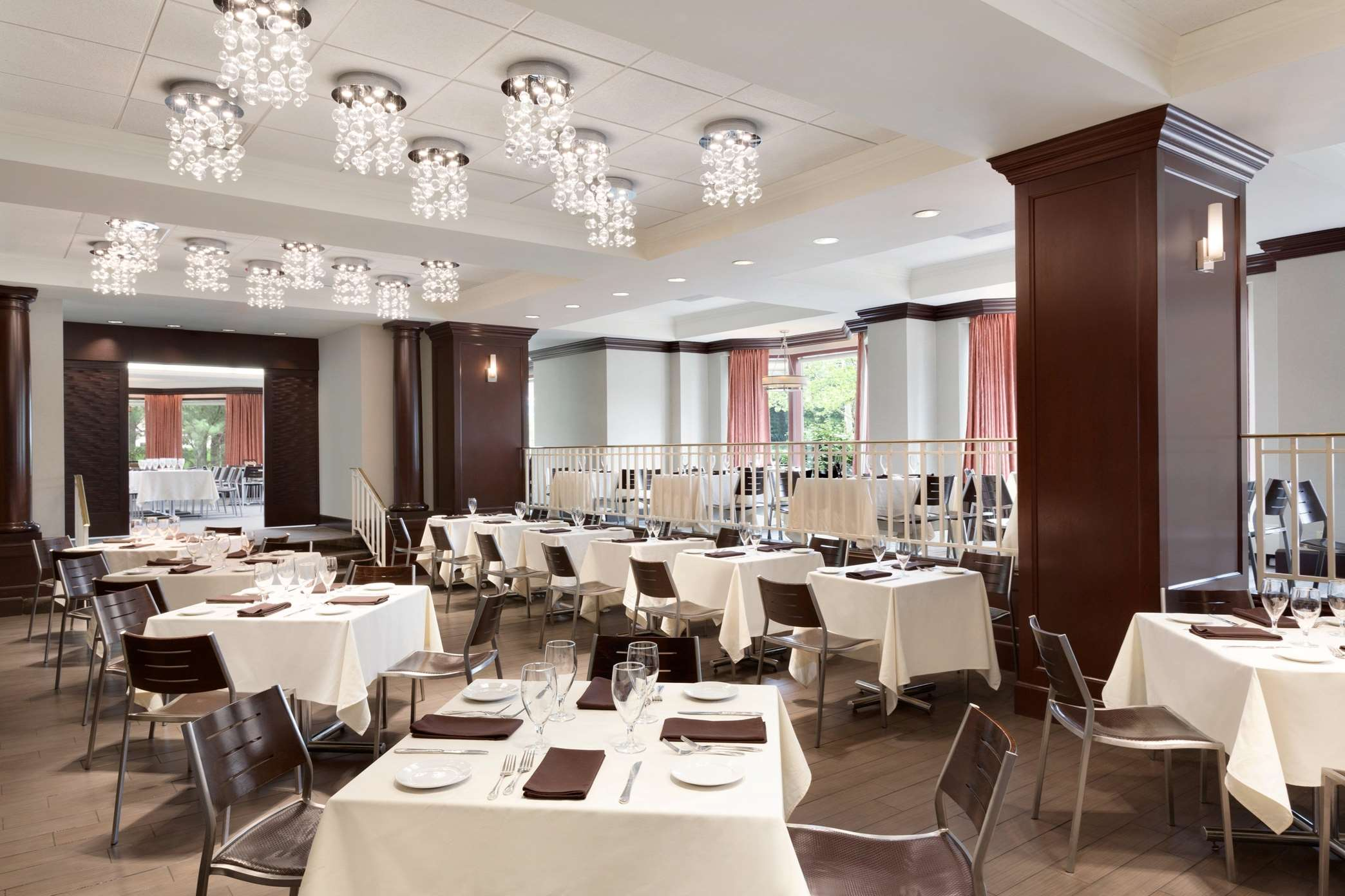 Restaurants Near Westin Waltham Boston