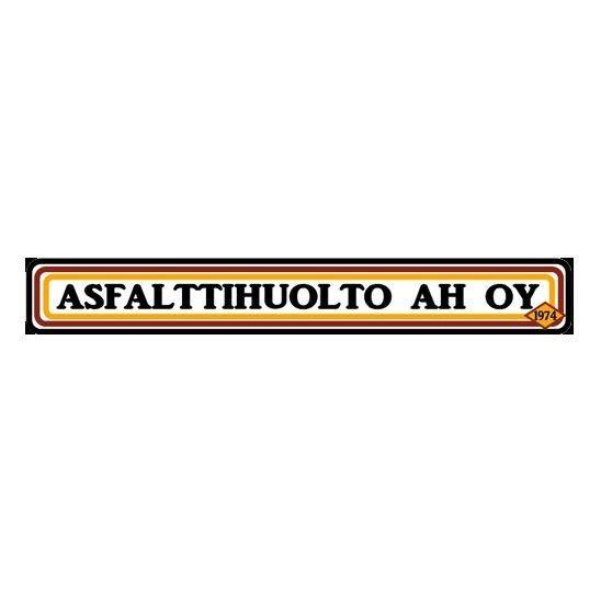 Asfalttihuolto AH Oy