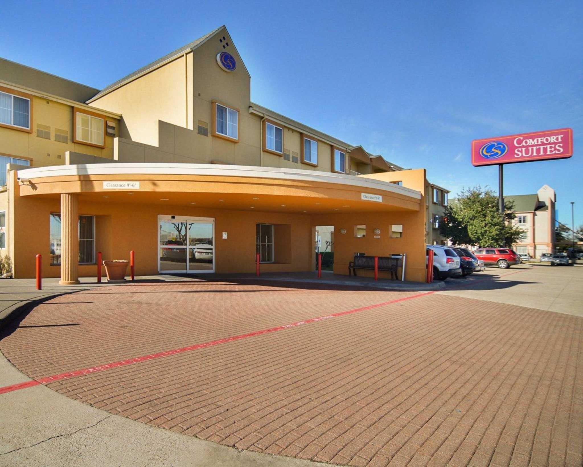 Hotels Near Dfw Irving Texas
