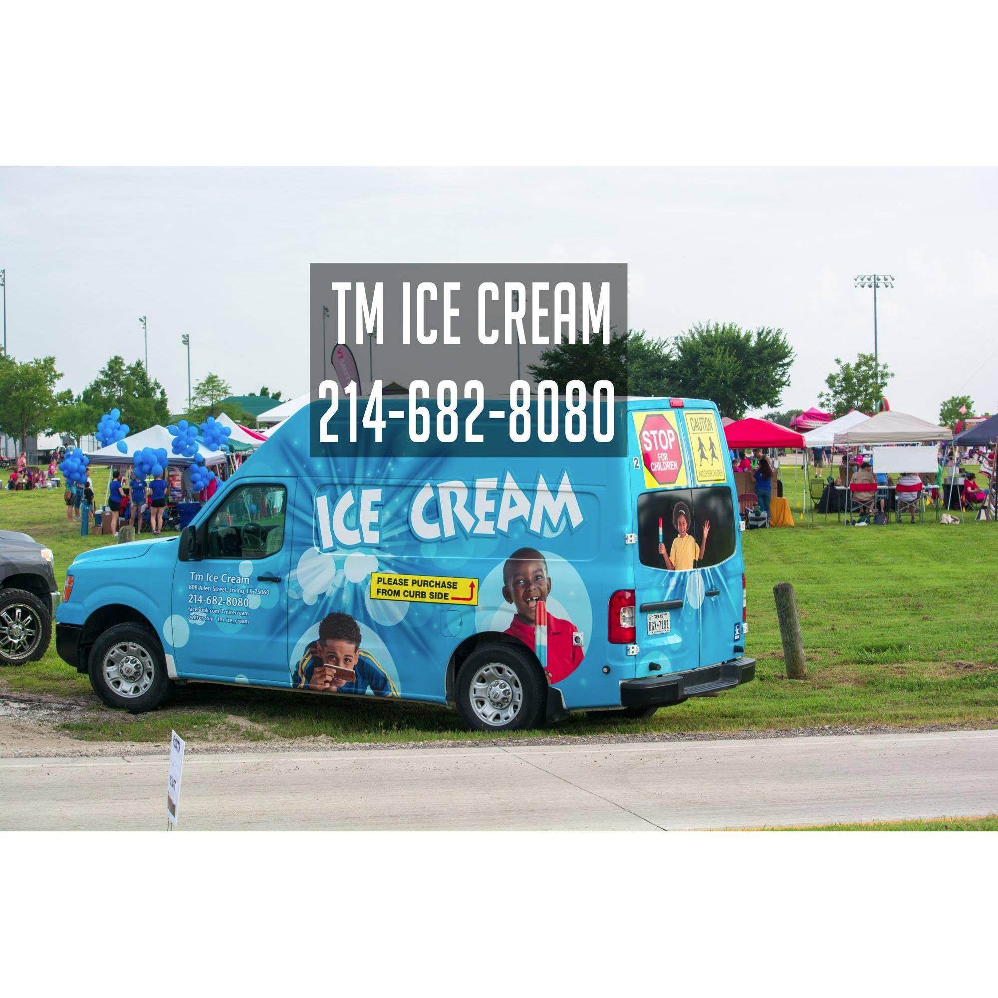 TM Ice Cream