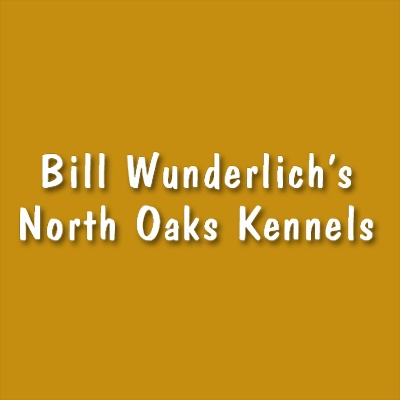 Bill Wunderlich's North Oaks Kennels - Hugo, MN - Pet Grooming