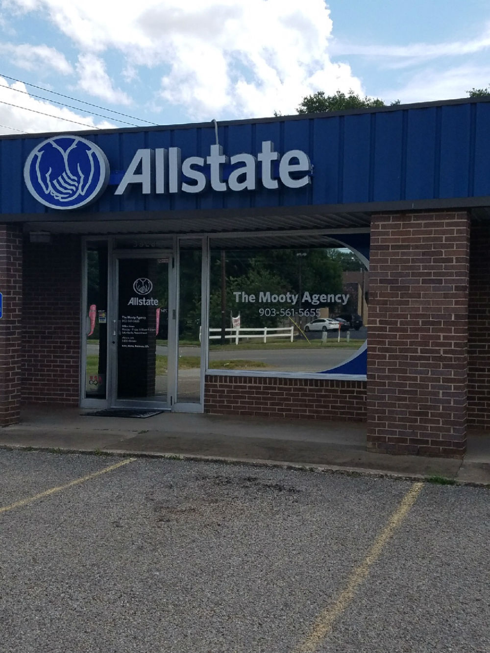 Allstate Insurance Agent: Matt Mooty Coupons Tyler TX near ...