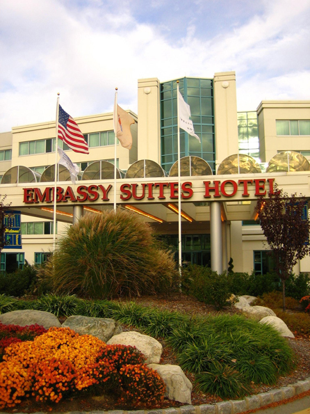 embassy suites parsippany in parsippany nj 973 334 1440. Black Bedroom Furniture Sets. Home Design Ideas