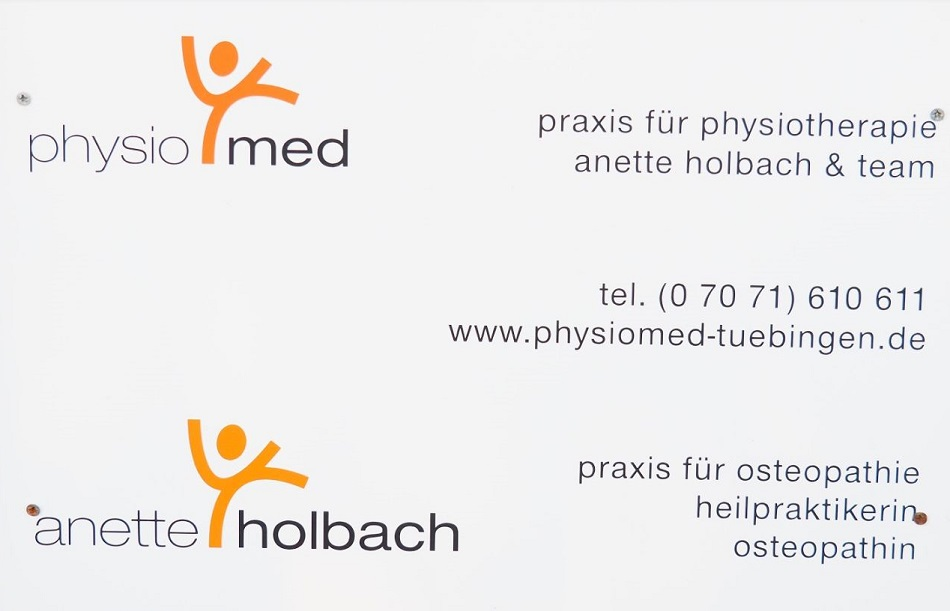Physiomed Anette Holbach
